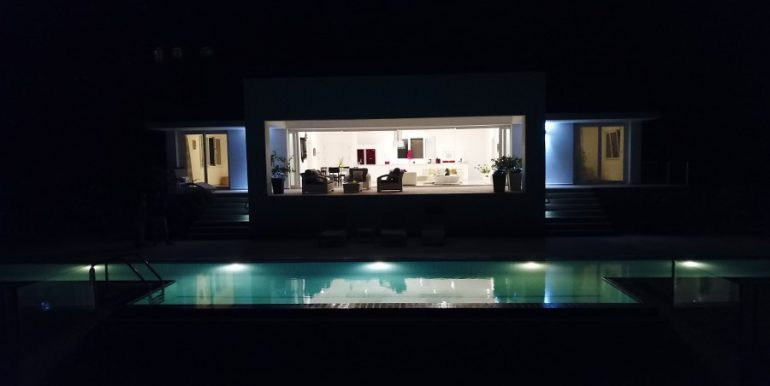 Catalkoy Heights Luxury Ultra-Modern Villa 6 Bed EX11 - North Cyprus Properties