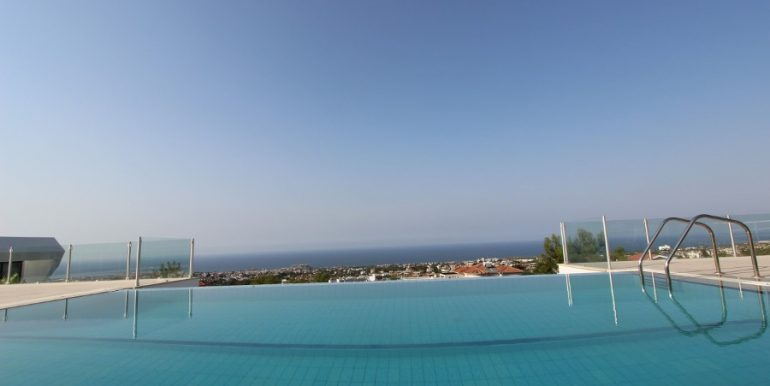 Catalkoy Heights Luxury Ultra-Modern Villa 6 Bed EX17 - North Cyprus Properties