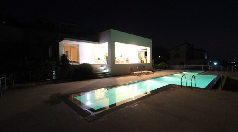 Catalkoy Heights Luxury Ultra-Modern Villa 6 Bed EX33 - North Cyprus Properties