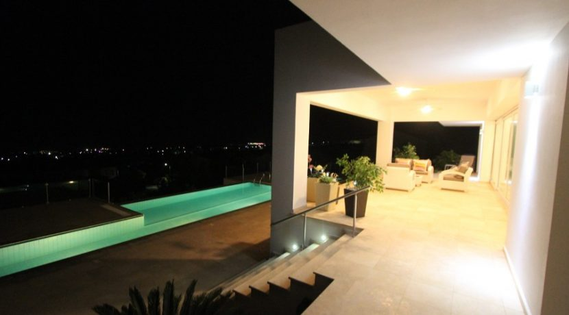 Catalkoy Heights Luxury Ultra-Modern Villa 6 Bed EX40 - North Cyprus Properties