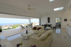 Catalkoy Heights Luxury Ultra-Modern Villa 6 Bed IN6 - North Cyprus Properties