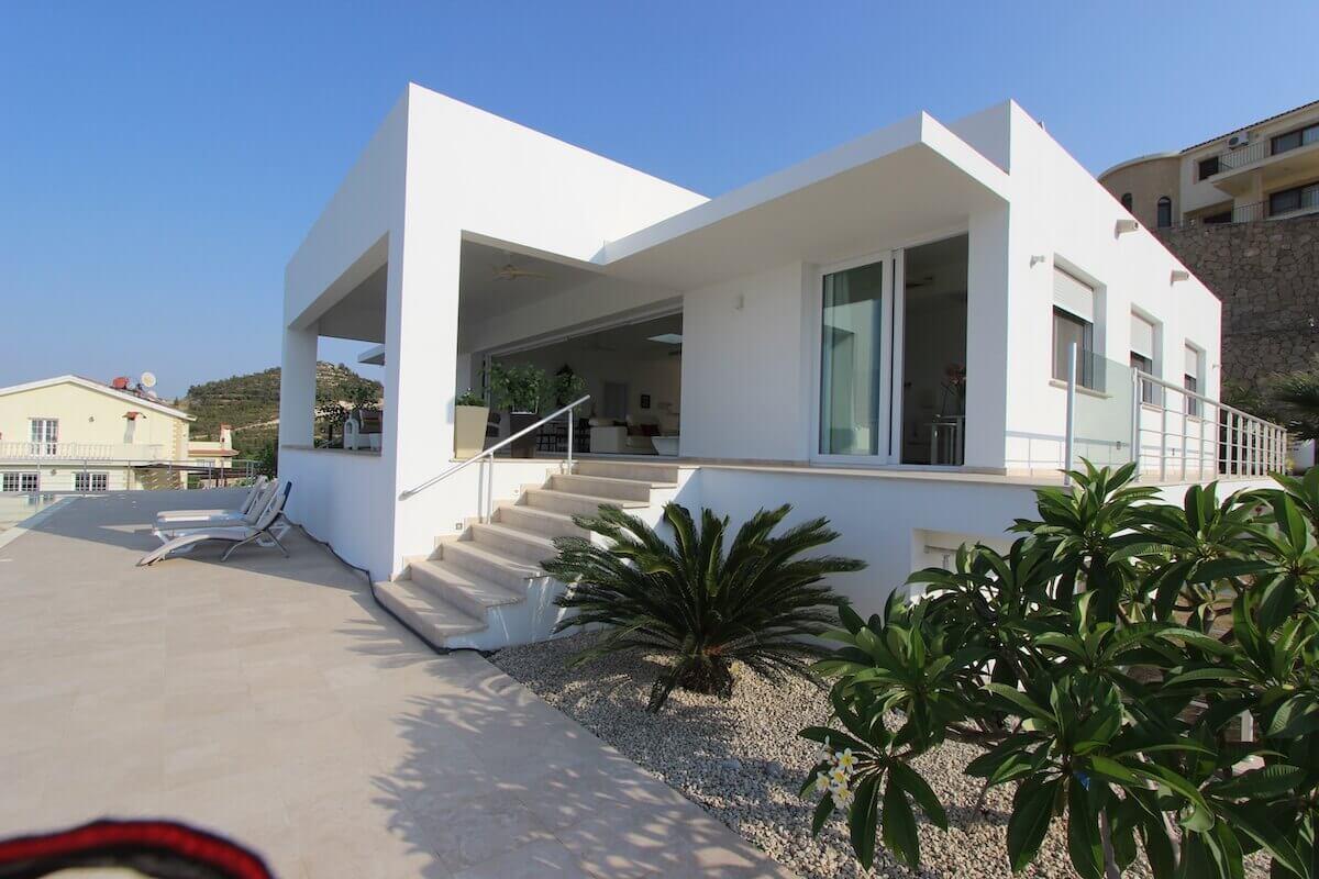 Luxury Ultra-Modern Villa 6 Bed – Catalkoy