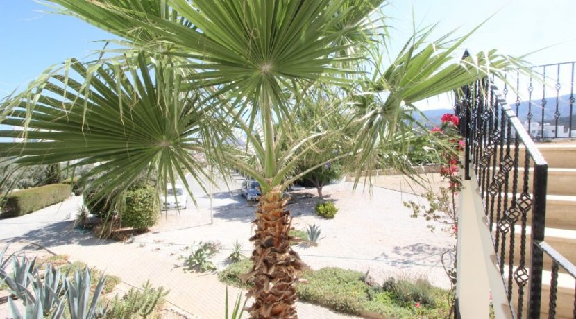 Bahceli Bay Garden Apartment 2 Bed EX11 - North Cyprus Properties