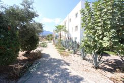 Bahceli Bay Garden Apartment 2 Bed EX22 - North Cyprus Properties