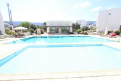 Bahceli Bay Garden Apartment 2 Bed EX28 - North Cyprus Properties