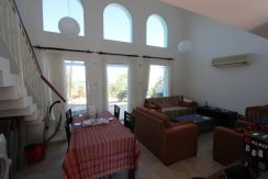 Bahceli Bay Garden Apartment 2 Bed IN15 - North Cyprus Properties