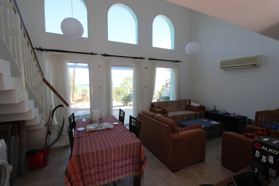 Bahceli Bay Seaview Garden Apartment 2 Bed