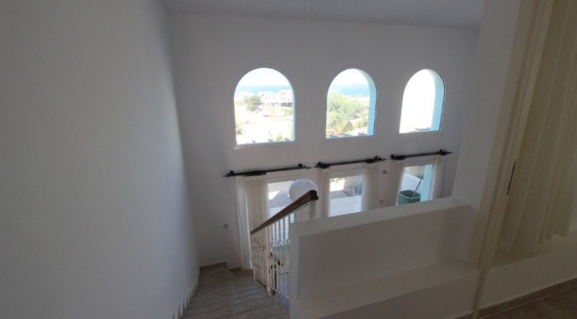 Bahceli Bay Garden Apartment 2 Bed IN26 - North Cyprus Properties