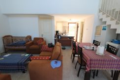 Bahceli Bay Garden Apartment 2 Bed IN9 - North Cyprus Properties