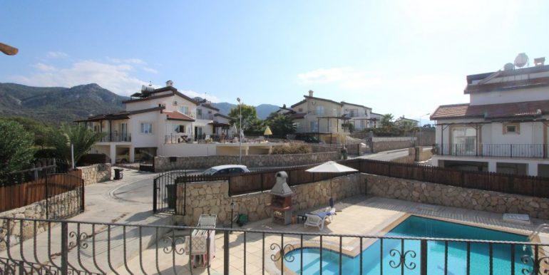 Bahceli Beachfront Seaview Villa EX12 - North Cyprus Properties