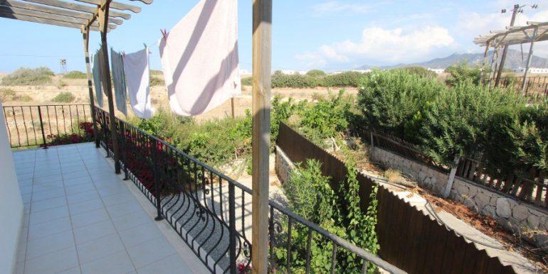 Bahceli Beachfront Seaview Villa EX16 - North Cyprus Properties