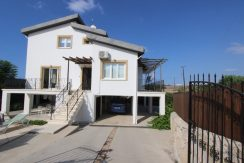 Bahceli Beachfront Seaview Villa EX28 - North Cyprus Properties