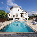 Bahceli Beachfront Seaview Villa EX45 - North Cyprus Properties