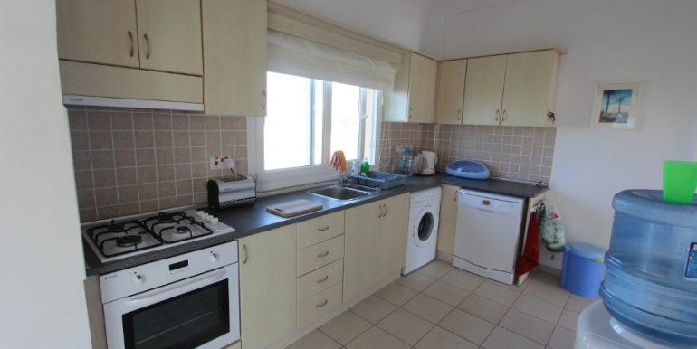Bahceli Beachfront Seaview Villa IN3 - North Cyprus Properties