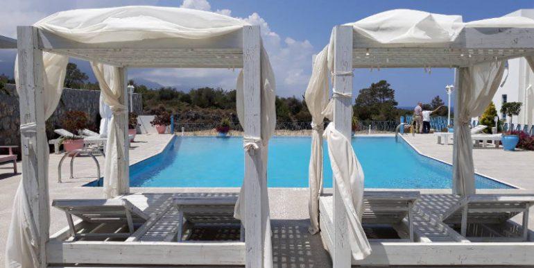 Fairway View Semi Detached Villa - North Cyprus Properties 1