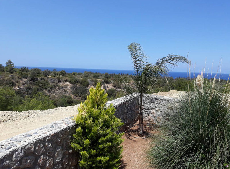 Fairway View Semi Detached Villa - North Cyprus Properties 4