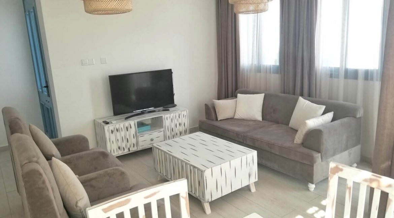 Fairway View Semi Detached Villa - North Cyprus Properties Z3