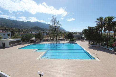 Olive Mills Park 2 Bed Bungalow - North Cyprus Property 1