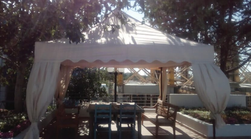 Olive Mills Park 2 Bed Bungalow - North Cyprus Property 9