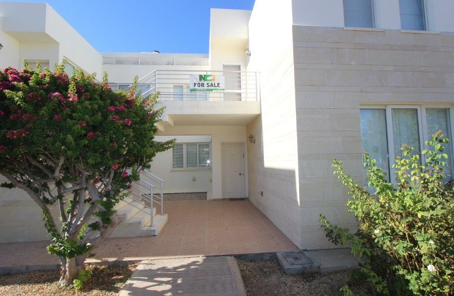 Turtle Beach & Golf Seaview Garden Apt 2 Bed EX16 - North Cyprus Properties