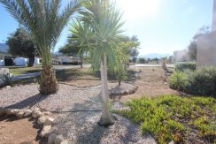 Turtle Beach & Golf Seaview Garden Apt 2 Bed EX18 - North Cyprus Properties