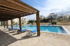 Turtle Beach & Golf Seaview Penthouse Apt 2 Bed EX31 - North Cyprus Properties