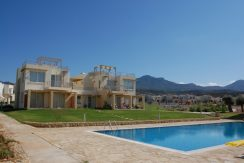Turtle Beach Seaview Garden Apt 2 Bed EA2 - North Cyprus Properties