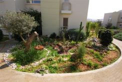 Turtle Beach Seaview Garden Apt 2 Bed EA41 - North Cyprus Properties