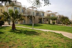 Turtle Beach Seaview Garden Apt 2 Bed EA52 - North Cyprus Properties