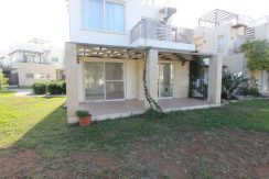 Turtle Beach Seaview Garden Apt 2 Bed INS22 - North Cyprus Properties