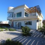 Tatlisu Beachfront 5 Bed Dream Villa EX11 - North Cyprus Properties