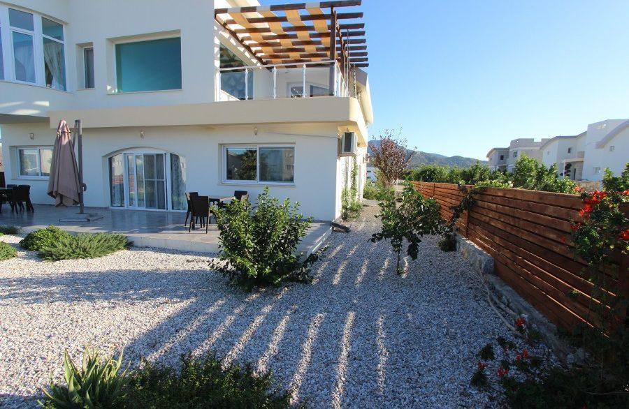 Tatlisu Beachfront 5 Bed Dream Villa EX12 - North Cyprus Properties