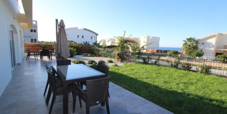 Tatlisu Beachfront 5 Bed Dream Villa EX17 - North Cyprus Properties