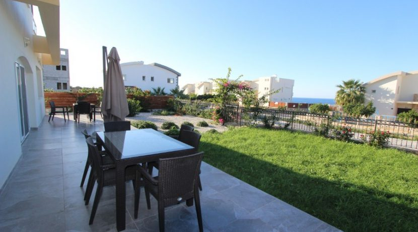 Tatlisu Beachfront 5 Bed Dream Villa EX17 - North Cyprus Properties