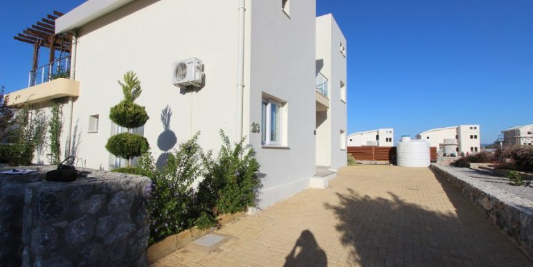 Tatlisu Beachfront 5 Bed Dream Villa EX18 - North Cyprus Properties