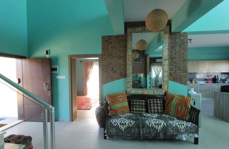 Tatlisu Beachfront 5 Bed Dream Villa IN13 - North Cyprus Properties