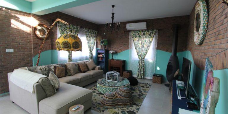Tatlisu Beachfront 5 Bed Dream Villa IN14 - North Cyprus Properties
