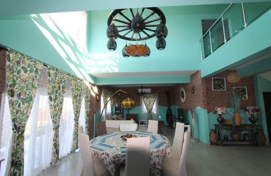 Tatlisu Beachfront 5 Bed Dream Villa IN16 - North Cyprus Properties