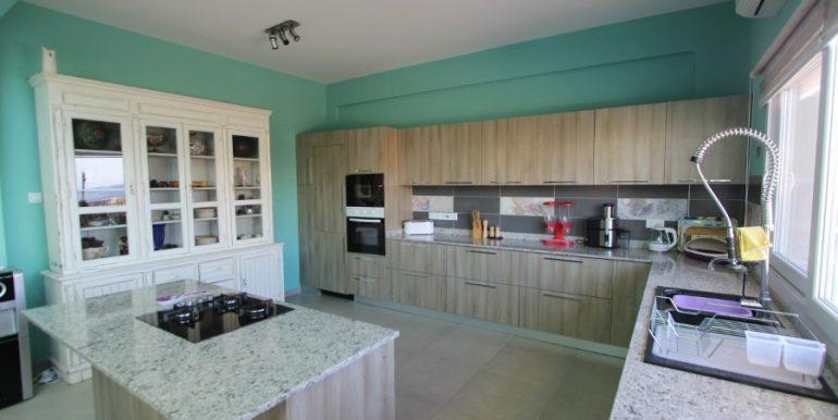 Tatlisu Beachfront 5 Bed Dream Villa IN18 - North Cyprus Properties