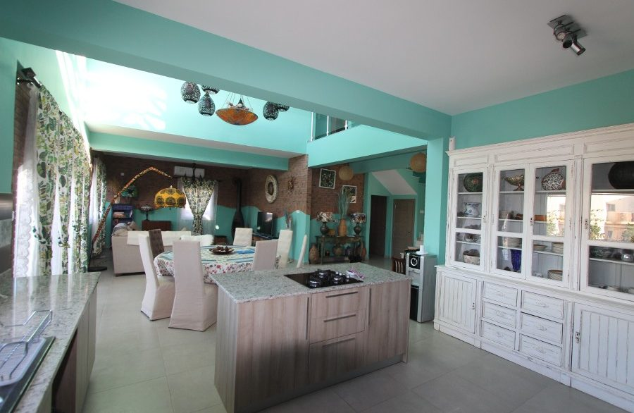 Tatlisu Beachfront 5 Bed Dream Villa IN19 - North Cyprus Properties
