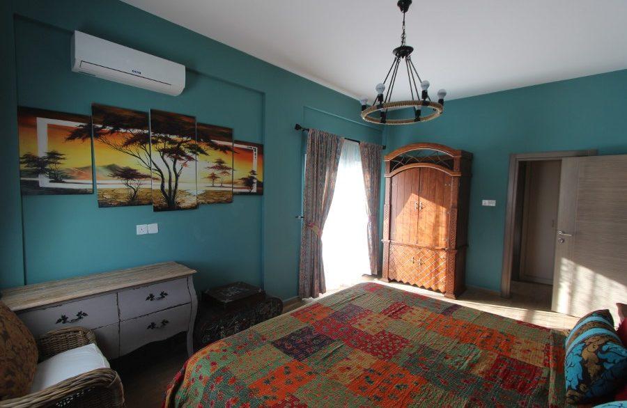 Tatlisu Beachfront 5 Bed Dream Villa IN2 - North Cyprus Properties