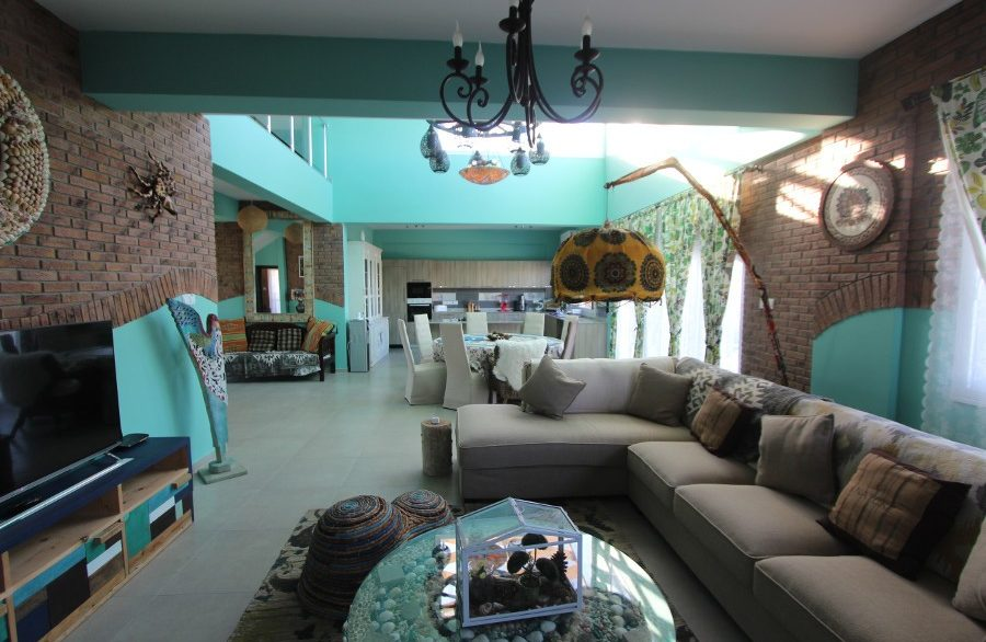 Tatlisu Beachfront 5 Bed Dream Villa IN23 - North Cyprus Properties