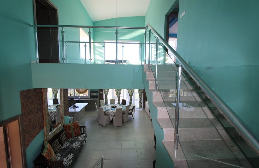 Tatlisu Beachfront 5 Bed Dream Villa IN25 - North Cyprus Properties