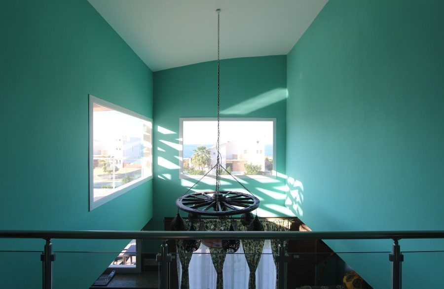 Tatlisu Beachfront 5 Bed Dream Villa IN27 - North Cyprus Properties