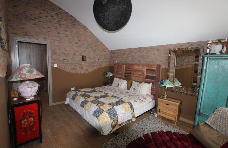 Tatlisu Beachfront 5 Bed Dream Villa IN30 - North Cyprus Properties