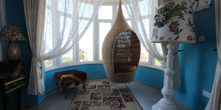 Tatlisu Beachfront 5 Bed Dream Villa IN36 - North Cyprus Properties