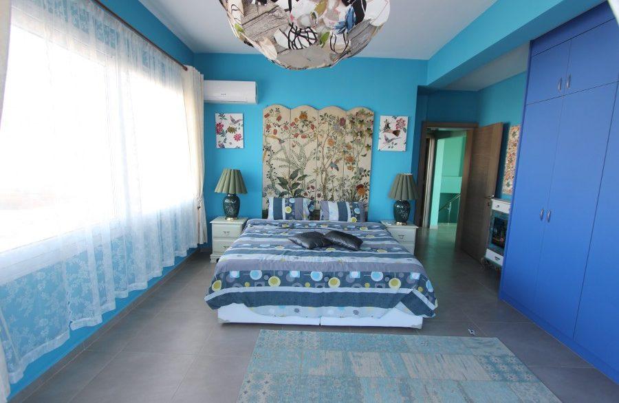 Tatlisu Beachfront 5 Bed Dream Villa IN37 - North Cyprus Properties