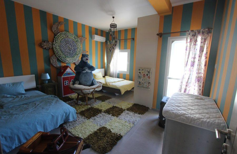 Tatlisu Beachfront 5 Bed Dream Villa IN39 - North Cyprus Properties