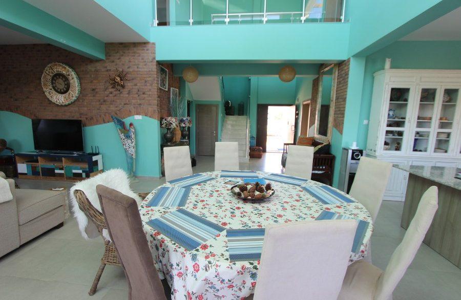 Tatlisu Beachfront 5 Bed Dream Villa IN41 - North Cyprus Properties