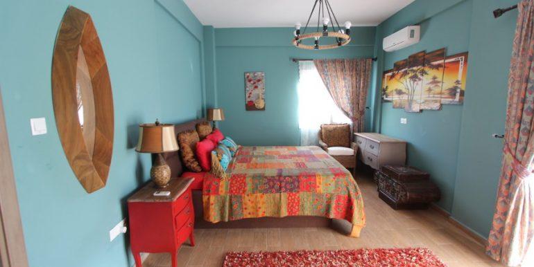 Tatlisu Beachfront 5 Bed Dream Villa IN5 - North Cyprus Properties